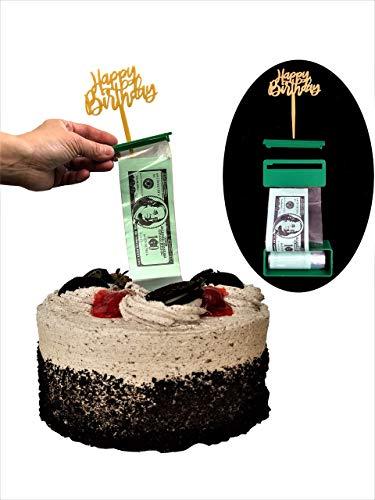 Surprise Box Kit, Money Cake, Money Cake Pull Out Kit, Surprise Money Cake, DIY Money Cake Kit, Money Gifting, Money Present