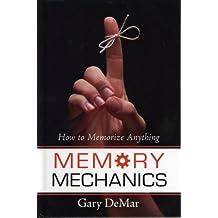 Memory Mechanics