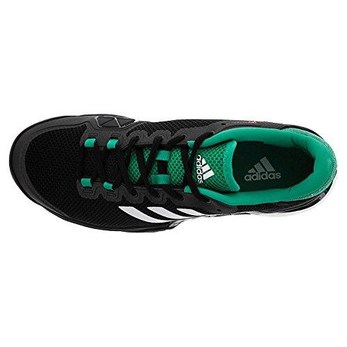 Tennis Core Green adidas Footwear Shoe Barricade Black Boost Mens White 2017 Core BxwYISqf
