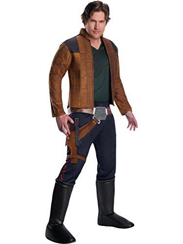Buy han solo costume