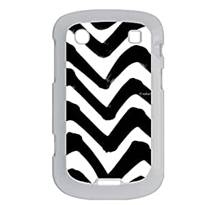 Generic Quilted Back Phone Case For Kid Print With Chevron For Blackberry Boldtouch 9900 Choose Design 3