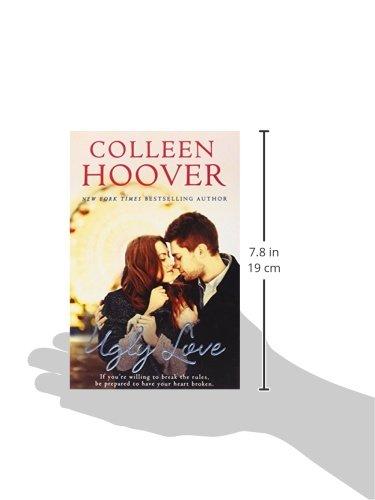 Ugly love livros na amazon brasil 9781471136726 fandeluxe Gallery
