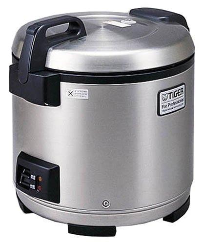 タイガー 炊飯器 「炊きたて」二升 業務用 ステンレス JNO-B360-XS   B0000C97Z0