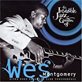 THE INCREDIBLE JAZZ GUITAR OF WES M(WES MONTGOMERY)