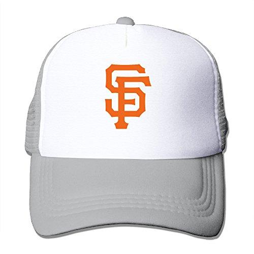 Giants Baseball Cap - 8