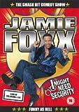 Jamie Foxx - I Might Need Security [DVD]
