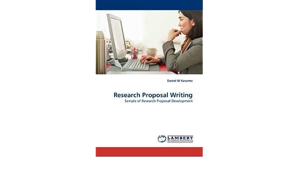 research proposal development