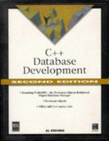C++ Database Development