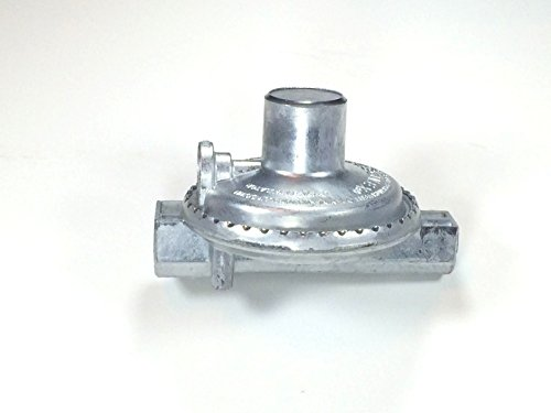 Propane Regulator LP Gas Low Pressure Precimex 3001 smoker stove Parts
