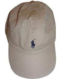 Amazon.com  Polo Ralph Lauren - Hats   Caps   Accessories  Clothing ... 25421c7094