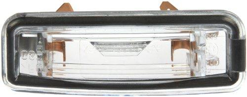 Dorman 68160 License Plate Lens