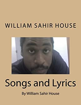 William sahir house songs lyrics english edition ebook for English house music