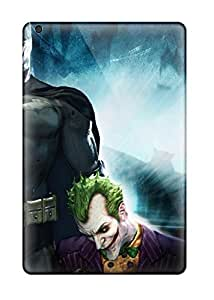 Forever Collectibles Batman Hard Snap-on Ipad Mini/mini 2 Case