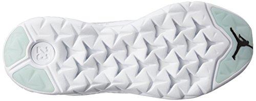 Nike 854562-002, Zapatillas de Baloncesto para Hombre Gris / (Cool Grey / Black / White)