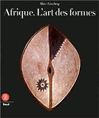 Afrique : l'art des formes par Marc Ginzberg