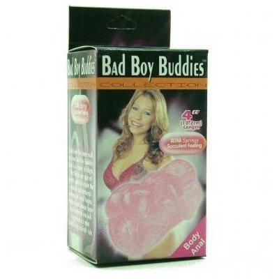 Bad Boy Buddies Body Anal ( 2 Pack )