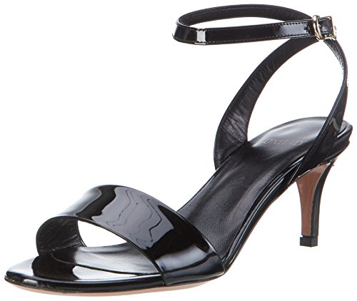 Oxitaly Women's Soave 18 Sandals Black (Nero) get authentic for sale cheap low shipping fee footlocker finishline cheap online zOkqfAIfR6