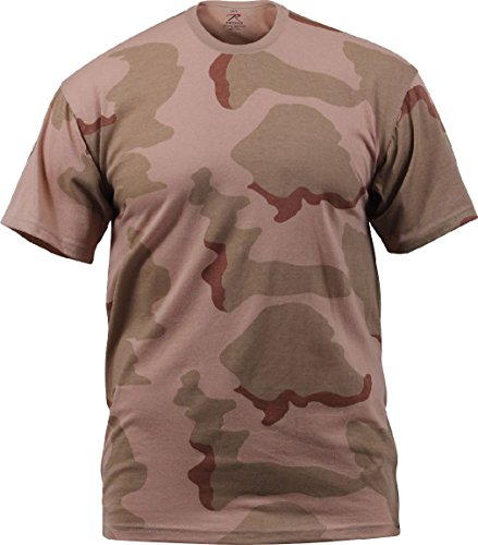 - Camo T-Shirt Military Short Sleeve Tee Army Camouflage Tactical Uniform Tshirt