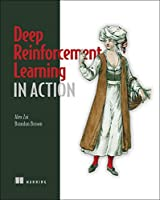 Deep Reinforcement Learning in Action Front Cover