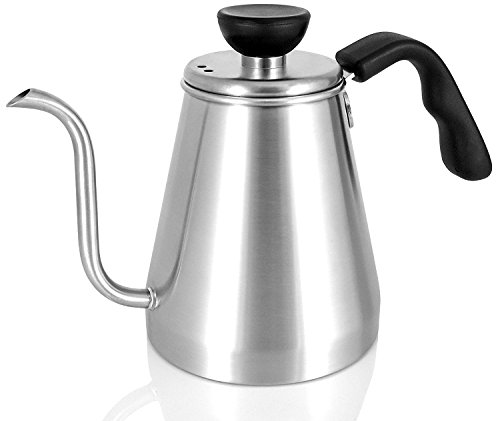 stovetop water kettle with spout - 5