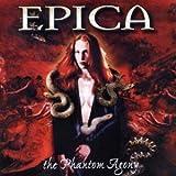 Phantom Agony by Epica (2003) Audio CD