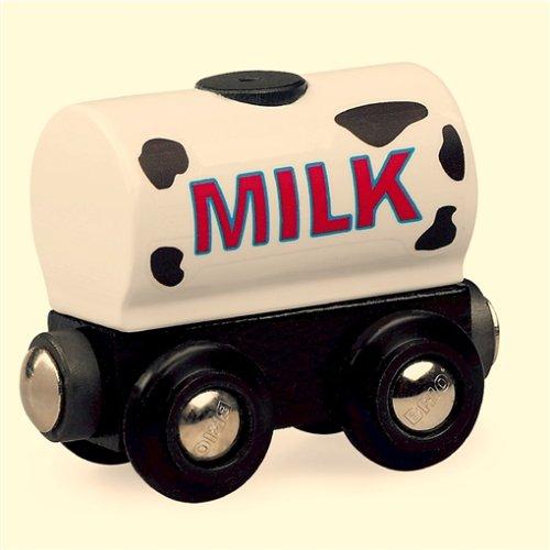 Brio 33547000 - Milch Wagen