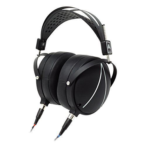 Audeze LCD-2 Over Ear | Closed Back Headphone | Leather Free