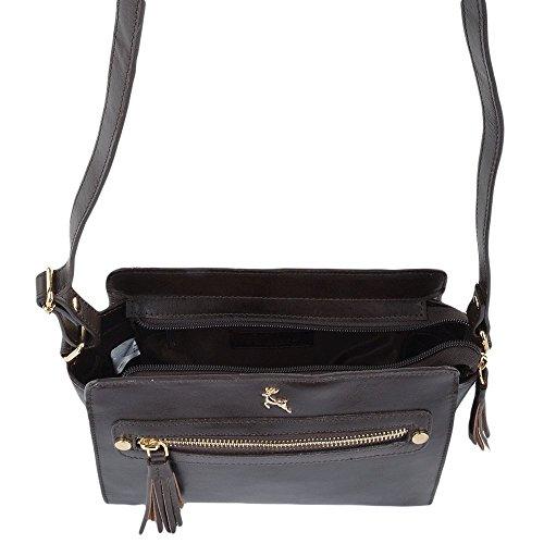Ashwood Leather, Borse a spalla Donna