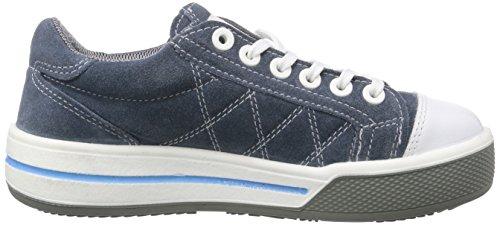 Mixte S370 Adulte Sécurité Bleu Maxguard De Chaussures IAqwxf4U