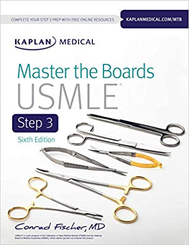 Master the Boards USMLE Step 3: 9781506254456: Medicine & Health