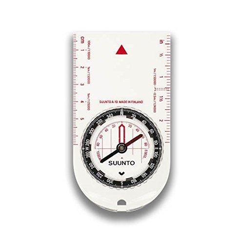 Suunto A 10 Recreational Field Compass Noumads