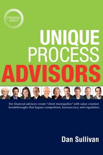 Unique Process Advisors