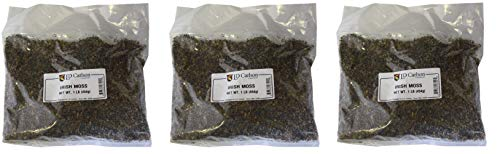 Irish Moss Flakes, 1 lb. (3-Pack) by Epic Herbs (Image #1)