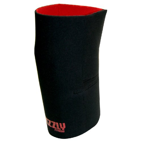 Grizzly Fitness Reversible Knee Sleeve from Grizzly Fitness