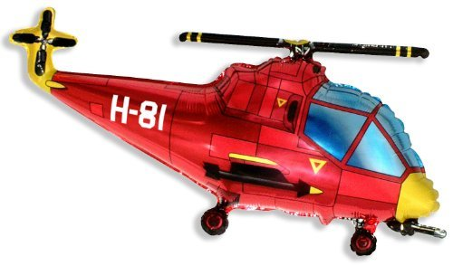 Toyland Helicopter Balloon 26