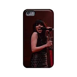 Iphone 6plus Lri9807RKXY Custom Trendy Red Hot Chili Peppers Series Shock-Absorbing Hard Phone Cases -KerryParsons