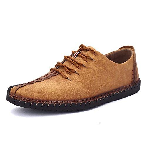 british style shoes - 1