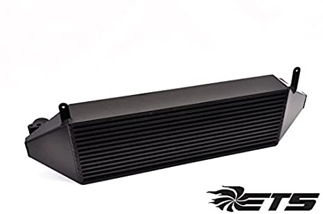 Amazon.com: Extreme Turbo Systems ETS Fits Focus RS Front Mount Intercooler FMIC (Available in Silver, Black, Blue, Gold, Red or Purple) (Purple w/ETS ...