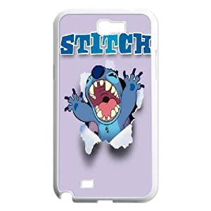 DIY Printed Stitch hard plastic case skin cover For Samsung Galaxy Note 2 N7100 SN9V292476