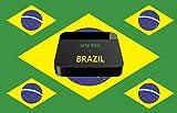 2019 Newest Official Htv Box 6 Brazil IPTV6 Plus + Based on HTV6+, IPTV5 HTV5 HTV 5 Updated,ao vivo Brasil tv,Filmes Brazilian Channels, Movies, TV,Brazil IPTV, Better Than A2,A1 and Iptvkings Canal