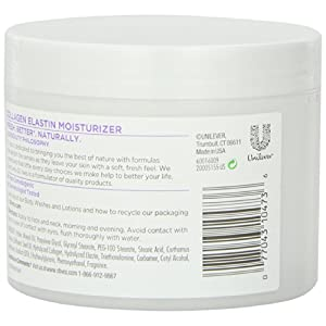 St. Ives Facial Moisturizer, Timeless Skin Collagen Elastin, 10 Ounce (Pack of 2)