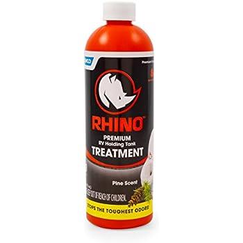 Amazon.com: Camco 41512 Rhino Heavy Duty Holding Tank