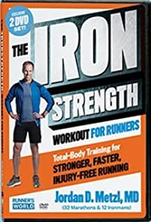 image regarding Iron Strength Workout Printable called : The Iron Power Training for Runners World wide