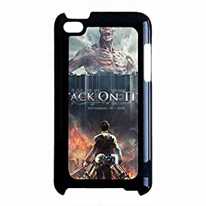 Ipod Touch 4th Generation Attack On Titan SmartFunda, Ipod Touch 4th Generation Funda Generic Cover