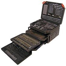 King Canada KDB-300K 300-Piece Drill & Bit Accessory Kit