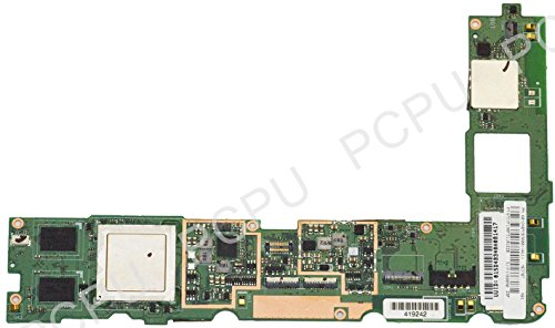 (60-OK0MMB3000-A11 Asus Nexus 7 ME370T Tablet Motherboard w/ 32GB SSD)