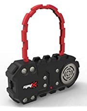 Spy X - Micro Door Alarm - Spy Gear for Kids Multicolor