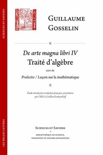 de Arte Magna -Libri Quatuor (Sciences Et Savoirs) (French Edition)
