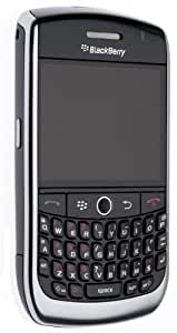 BlackBerry Curve 8900 Javelin Unlocked Phone with 3.2 MP Camera, GPS Navigation, Stereo Bluetooth, and MicroSD Slot - no Warranty (Black)