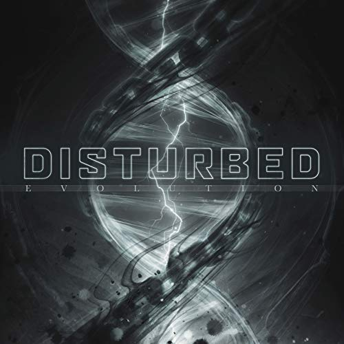 Disturbed: Evolution - Deluxe Edition Now Available